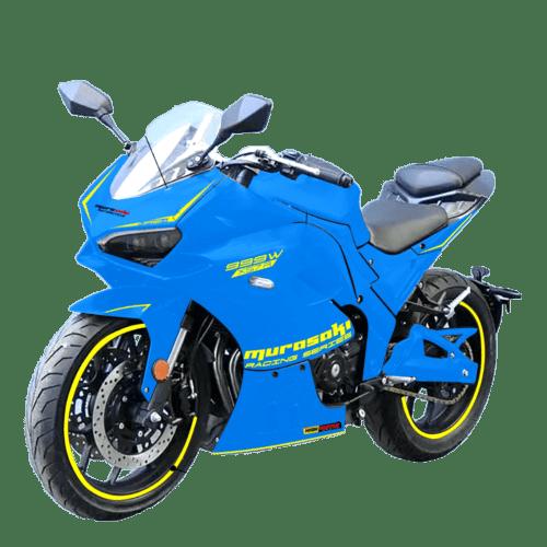 Murasaki Xs7R 2021 Nuevo modelo cugranca azul