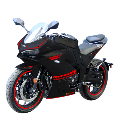 Murasaki Xs7R 2021 Nuevo modelo cugranca